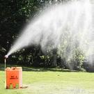 噴霧器農用電動噴霧器鋰電池多功能高壓果樹消毒3WBD電動打藥機WD   一米陽光