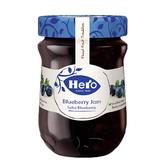 喜諾藍莓果醬340g【愛買】