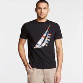 美國代購 NAUTICA 棉質 短袖T恤 (XS~XL) ㊣