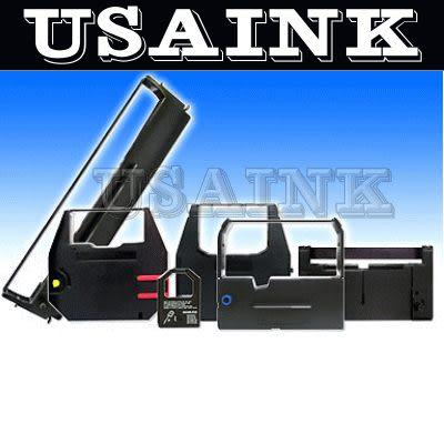 USAINK☆EPSON ERC-23/ERC23 相容色帶 SHARP ER3210 PANASONIC PII00WP/PM700/7000-P100WP SANYO 590/595