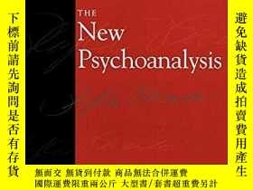 二手書博民逛書店The罕見New PsychoanalysisY256260 Meadow, Phyllis W.; Leme