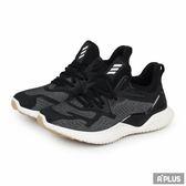 Adidas 女 ALPHABOUNCE BEYOND W 愛迪達 慢跑鞋- CG5581