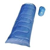 德晉 高級人造羽毛睡袋9006(210*75cm)【愛買】