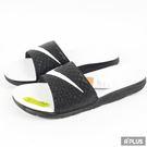Nike 男女 WMNS BENASSI SOLARSOFT SLIDE 2 耐吉 拖鞋 黑/白 -705475010