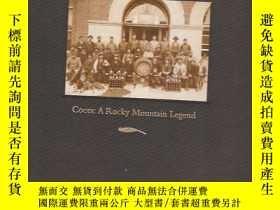 二手書博民逛書店A罕見ROCKY MOUNTAIN LEGENDY24040 G