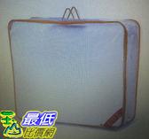 [COSCO代購]  W111404 CASA 單人記憶釋壓床墊 90 x 186 x 5 公分