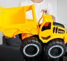 挖掘機玩具 挖掘機組合套裝超大仿真工程車玩具兒童挖沙工具女男孩【快速出貨八折搶購】