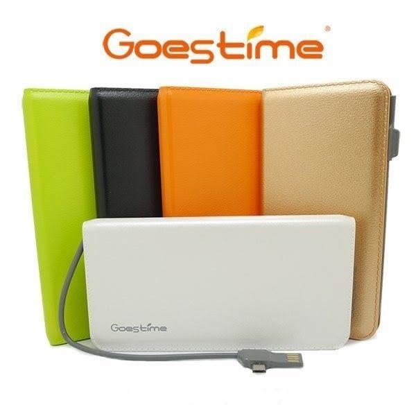 超薄款 Goestime DP612 行動電源 8000mAh 移動電源 隨身電源 SONY電芯