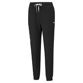 PUMA 女款黑色基本系列Modern Sports長褲 58708001