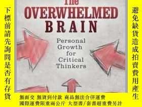 二手書博民逛書店The罕見Overwhelmed BrainY410016 Paul Colaianni Ulysses Pr