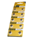 【GN275】環保型鈕扣電池/水銀電池LR41(AG3)(一卡10顆)~不拆售 EZGO商城