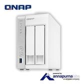 QNAP 威聯通 TS-231P2-4G 2Bay網路儲存伺服器