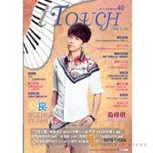 鋼琴譜►i Touch(就是愛彈琴) 第40輯【鋼琴譜/五線譜/鋼琴教學】