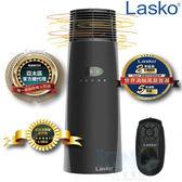【原廠公司貨+二年保固】美國Lasko CT22360TW BlackTower 樂司科黑塔之星360度循環陶瓷電暖器