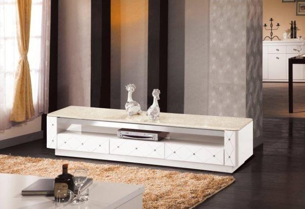【新北大】✪ S539-1 歐蕾6.6尺電視櫃(人造石面 )-18購