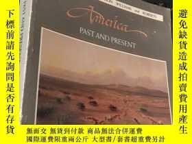 二手書博民逛書店AMERICA:PAST罕見AND PRESENT (BRIEF EDITION)Y5834 DIVINE B