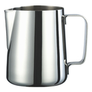 金時代書香咖啡 TIAMO 300cc 優質全不銹鋼咖啡 拉花杯 正#304 18-8不鏽鋼 通過SGS HC7019