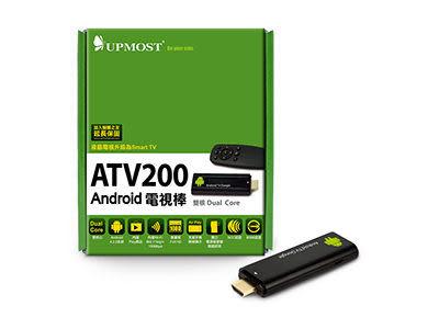 ATV200 Android 電視棒