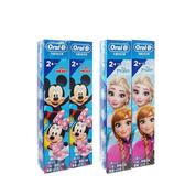 Oral-B 歐樂B 兒童防蛀牙膏 40gx2入 兩款可選 兒童牙膏【PQ 美妝】