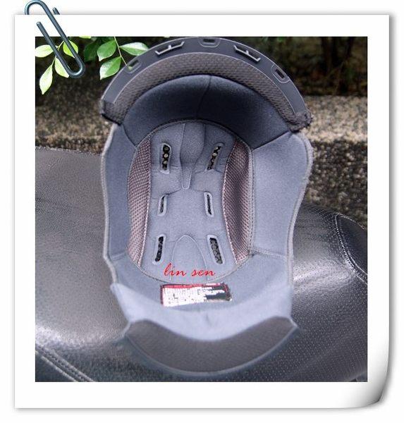 ZEUS瑞獅安全帽,ZS-613B,專用頭襯