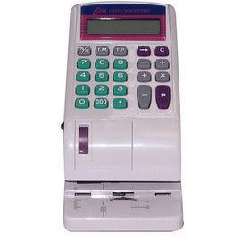 堅美JM-870微電腦支票機((數字))