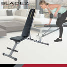 【BLADEZ】FITNESS REAL...