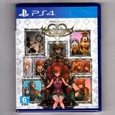 【PS4原版片 可刷卡】 王國之心 記憶旋律 中文版全新品【台中星光電玩】