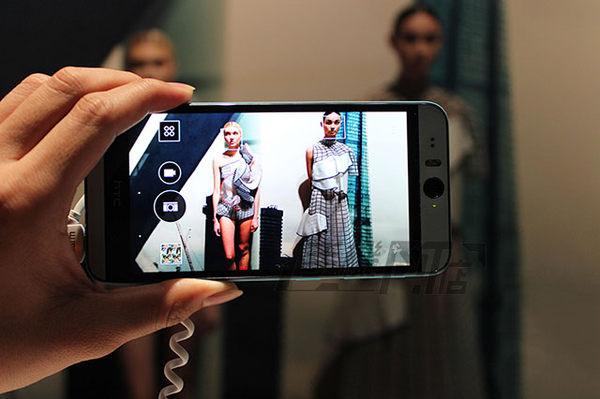 【保證超新】手機阿店 HTC Desire EYE 5.2吋 16G 蓝/白橘 優選二手機