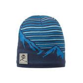 [BUFF] POLAR 針織帽 山丘-藍 (BFL111009-707)