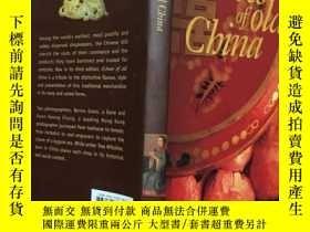 二手書博民逛書店英文版ECHOES罕見OF OLD CHINA 老中國的迴音 精