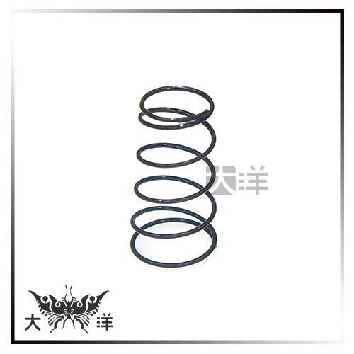 ◤大洋國際電子◢ 圓錐型壓縮彈簧F型(50pcs/包) 1091F