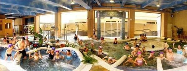【即期票券】川湯春天溫泉 - 大眾SPA湯 + 戲水區 (天天可用)