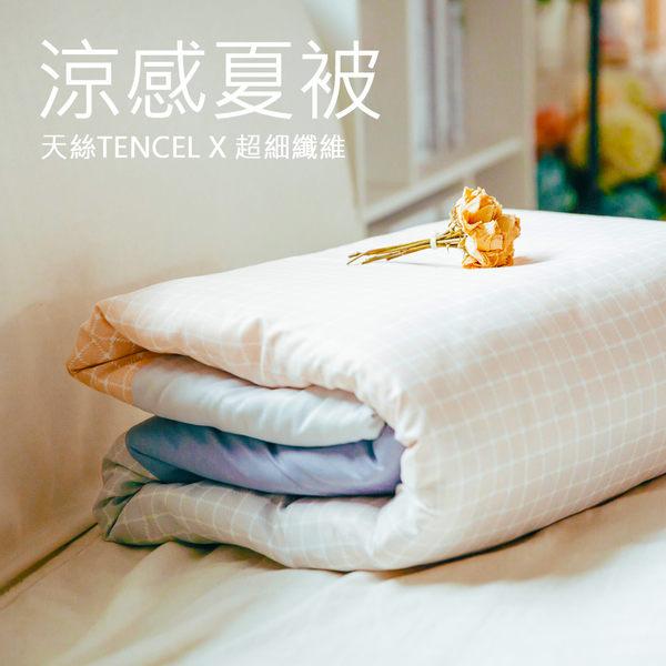 涼被【曙光】;6X7尺;天絲;磨毛;LAMINA台灣製