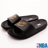 NBA春夏親子拖鞋款N74793/N74779 黑騎士