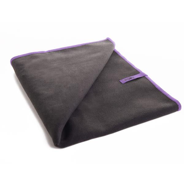 agoy 瑜珈鋪巾 gecko touch 壁虎鋪巾 - 紫色