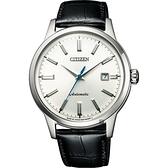 CITIZEN 星辰 限量紳士機械錶-41mm NK0000-10A