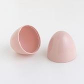 丹麥 BIBS COLOUR 安撫奶嘴-專用奶嘴蓋/收納盒-粉色[衛立兒生活館]