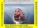 二手書博民逛書店World罕見Trade Law: Text, Materials and Commentary(世界貿易法:文本