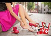 GMF 舒立雅 Insolia® 高跟鞋墊 經典款 2雙入 舒緩腳痛 減壓 IG網美推薦 空姐 櫃姐最愛 久站依然舒適