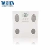 日本製造~Tanita 體脂肪計 BF-049WH,贈送兩大好禮(送完為止)