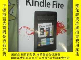 二手書博民逛書店My罕見Kindle Fire5460 Jim Cheshire