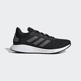 Adidas Galaxar Run W [FV4733] 女鞋 慢跑 運動 休閒 輕量 支撐 緩衝 彈力 穿搭 黑 灰
