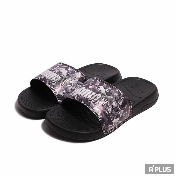 PUMA 女 拖鞋 POPCAT 20 WNS UNTAMED S 防水-37510701