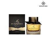 BURBERRY 博柏利 My Burberry Black 女性淡香精 50ml 《BEAULY倍莉》