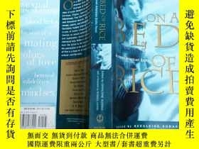 二手書博民逛書店On罕見a Bed of Rice 在米牀上Y7957 Kuda