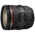 【福利品】24期零利率 Canon EF24-70mm f/4L IS USM 拆鏡白盒 公司貨