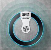 品奧可充電電子稱體重秤家用成人精準人體電子秤稱重測體重計 CY潮流站