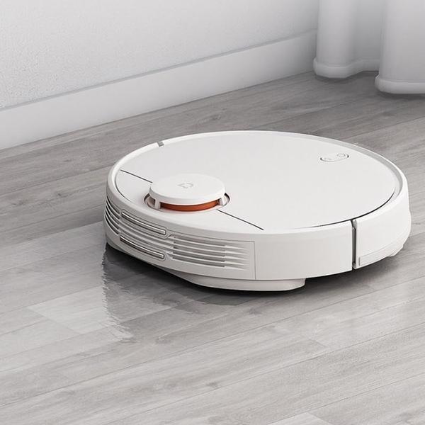 【LOVE SHOP】小米 米家掃地機器人2 掃拖一體掃地機 LDS激光導航版 二代智能 小米掃地機2