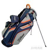 新款 titleist 高爾夫球包 男女款支架包 14口golf超輕球包QM   JSY時尚屋