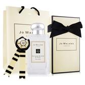 Jo Malone 杏桃花與蜂蜜(100ml)加贈品牌提袋及褂飾